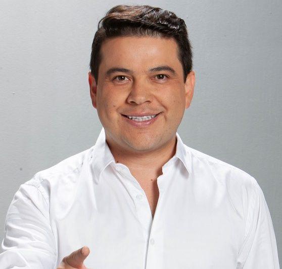 Nicolas García