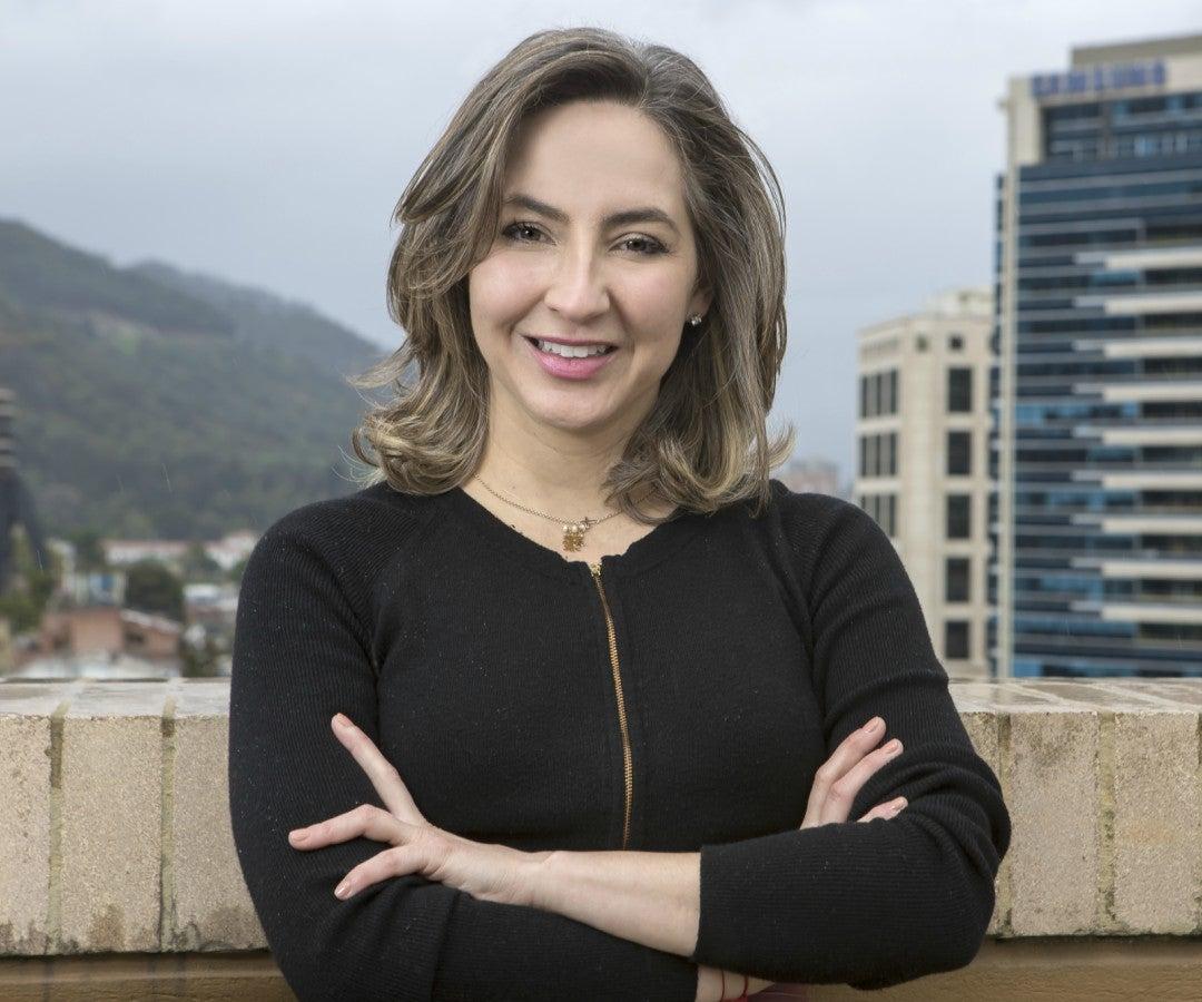 Carolina Durán