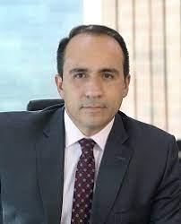 Freddy Orjuela Hernández